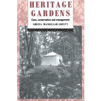 【预订】Heritage Gardens