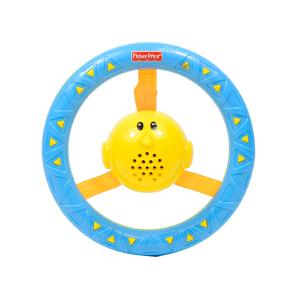 [当当自营]Fisher Price 费雪 小鸟圈圈摇铃 婴儿玩具 Y2774