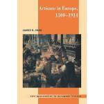 【预订】Artisans in Europe, 1300 1914 9780521429344