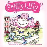 【预订】Frilly Lilly