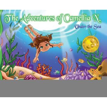 【预订】The Adventures of Camellia N. Under the Sea 预订商品,需要1-3个月发货,非质量问题不接受退换货。