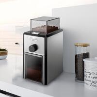 Delonghi/德龙 KG89家用电动不锈钢咖啡豆研磨机磨豆机