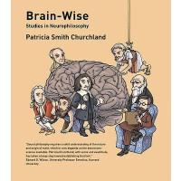 【预订】Brain-Wise: Studies in Neurophilosophy