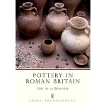 【预订】Pottery in Roman Britain