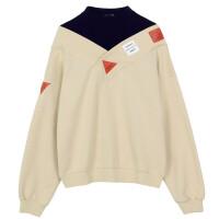 秋冬季套装女韩版小清新学生小矮个子甜美气质卫衣加短裙子两件套