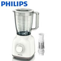 飞利浦 搅拌机 家用多功能料理机便携式榨汁机多档调节 HR2101/03婴儿辅食料理机(Philips)