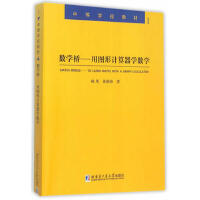 【RT4】数学桥―用图形计算器学数学 林风,黄炳锋 哈尔滨工业大学出版社9787560352992