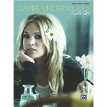 【预订】Carrie Underwood: Play on