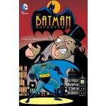 【预订】Batman Adventures Vol. 1