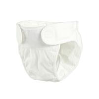 贝贝怡婴儿尿布裤纱布透气防漏防水尿布兜133P009