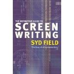 【预订】The Definitive Guide to Screen Writing