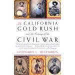 CALIFORNIA GOLD RUSH AND...(ISBN=9780307277572) 英文原版