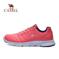 CAMEL/骆驼户外运动跑步鞋 男女轻便耐磨运动鞋舒适时尚运动跑鞋