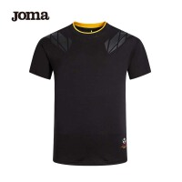 JOMA荷马男士短袖T恤夏季新款纯色圆领打底衫休闲时尚运动服半袖满200减40