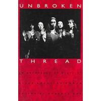 【预订】Unbroken Thread: An Anthology of Plays by Asian American