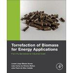 【预订】Torrefaction of Biomass for Energy Applications 9780128