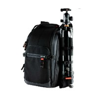 VANGUARD/精嘉 Quovio阔影者44 单反相机双肩摄影包 多功能相机包