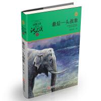 动物小说大王沈石溪・品藏书系:最后一头战象(升级版)