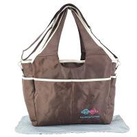新款多功能大容量妈咪包手提单肩孕妇待产包 母婴用品妈妈袋一件