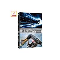 正版电影 星际迷航套装1 2 合集 DVD