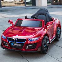 电动车四轮1-3带遥控小孩4-5岁汽车女孩男孩宝宝玩具可坐人