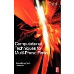 【预订】Computational Techniques for Multiphase Flows