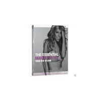 正版音乐 玛丽亚・凯莉Mariah Carey专辑:世纪典藏 2CD