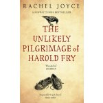 一个人的朝圣 英文原版英文版 The Unlikely Pilgrimage of Harold Fry