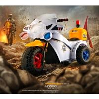 儿童电动摩托车儿童玩具车可坐人电动三轮车1-3岁小孩玩具