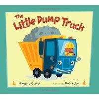【预订】The Little Dump Truck 9780805099904