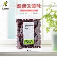 【包邮包税】当当海外购 the market grocer 高级蔓越莓干 250克