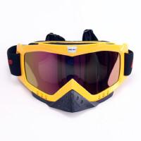 滑雪镜大视野 可套近视男女款日场夜场滑雪眼镜