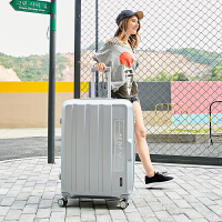 c大行李箱万向轮男30寸拉杆箱学生旅行箱32寸小清新密码箱韩女潮