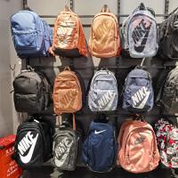2020新款Nike耐克双肩包男学生电脑书包女情侣大容量运动背包潮流