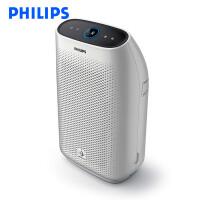 飞利浦(PHILIPS)空气净化器 除甲醛 除雾霾 除过敏原 除细菌 病毒 AC1212/00