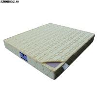 弹簧床垫 椰棕床垫 山棕垫 1.5/1.8单双人席梦思硬床垫 软硬两用 金黄色