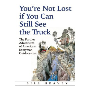 【预订】You're Not Lost If You Can Still See the Truck: The Further Adventures of America's 美国库房发货,通常付款后3-5周到货!