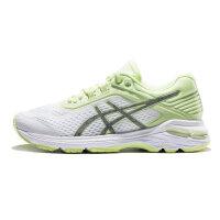 ASICS亚瑟士18春夏跑步鞋女运动鞋透气GT-2000 6夜跑鞋T884N-0193