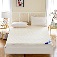 羊毛床垫软垫加厚保暖 澳洲羊毛床垫垫被垫背1.5m床褥1.8米加厚保暖垫子冬天褥子双人