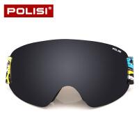双层雪镜球面大视野男女单板滑雪眼镜滑雪镜