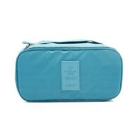 森广源旅行衣物整理包便携洗漱包化妆品包内衣文胸收纳包SGY06