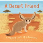 A Desert Friend