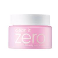 【包邮】banilaco芭妮兰致柔卸妆膏温和清洁ZERO零刺激卸妆乳眼唇卸妆 护肤套装