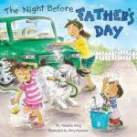 【预订】The Night Before Father's Day 9780448458717