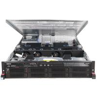 联想(ThinkServer) RD450 2U机架服务器主机 3.5大盘