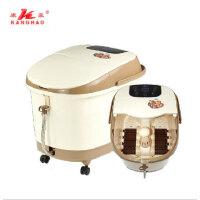 康豪KH-8665足浴盆全自动按摩洗脚盆电动按摩加热泡脚盆足疗足浴器