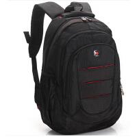 男女户外双肩电脑包旅行包 创意旅游背包双肩包中学生书包