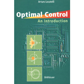 Optimal control : an introduction优选的控制