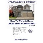 【预订】From Suits to Sweats: How to Work at Home as a Virtual