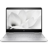 惠普(HP)Spectre x360 13-w022TU 13.3英寸超薄翻转笔记本(i7-7500U 8G 512G SSD FHD 触控屏 )银色